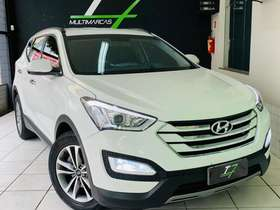 Hyundai SANTA FE - santa fe SANTA FE GLS 4WD 3.3 V6 AT