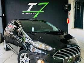 Ford NEW FIESTA - new fiesta NEW FIESTA SEL 1.6 16V