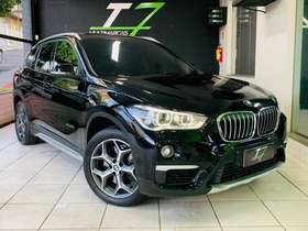 BMW X1 - x1 sDrive20i 2.0 16V ACTIVEFLEX