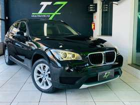 BMW X1 - x1 sDrive18i GP 2.0 16V