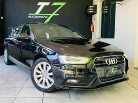 Audi A4 - a4 A4 ATTRACTION 2.0 16V TFSI MULT