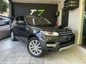 Land Rover RANGE ROVER SPORT - range rover sport RANGE ROVER SPORT HSE 4X4 3.0 S/C V6