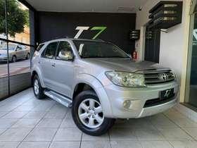 Toyota HILUX SW4 - hilux sw4 HILUX SW4 SR 4X2 2.7 16V 7LUG AT
