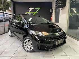Honda FIT - fit FIT LX 1.4 8V CVT