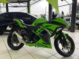 Kawasaki NINJA - ninja NINJA 300 ABS