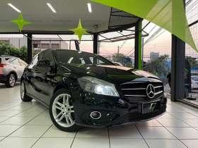 Mercedes A 200 - a 200 A 200 URBAN 1.6 TURBO