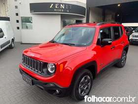 JEEP RENEGADE - renegade SPORT(Audio Booster) 4X4 2.0 TB AT9