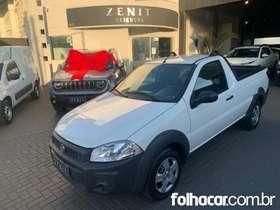 Fiat STRADA CD - strada cd WORKING(Italia2) 1.4 8V