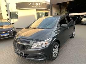 GM - Chevrolet ONIX - onix LS 1.0 8V SPE/4