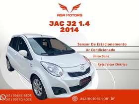 JAC J2 - j2 1.4 16V JETFLEX