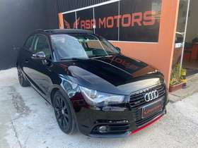 Audi A1 ATTRACTION - a1 attraction (Open Sky) 1.4 16V TFSI S TRONIC