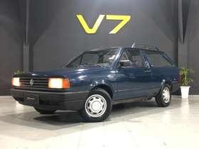 Volkswagen PARATI - parati PARATI CLi 1.8