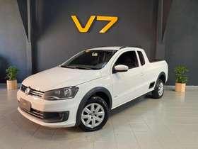 Volkswagen SAVEIRO CE - saveiro ce SAVEIRO CE CITY(Trend) G6 1.6 8V