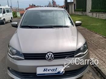 Volkswagen voyage (Kit-I) G5 1.6 8V