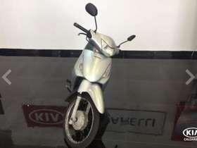 Honda BIZ - biz 125 KS