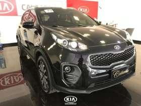 KIA SPORTAGE - sportage LX 2WD 2.0 16V AT