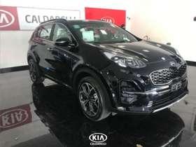 KIA SPORTAGE - sportage EX 2WD 2.0 16V AT
