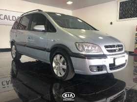 GM - Chevrolet ZAFIRA - zafira ELITE 2.0 8V AT FLEXPOWER