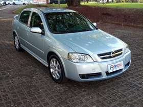 GM - Chevrolet ASTRA - astra ADVANTAGE 2.0 8V FLEXPOWER
