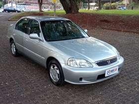 Honda CIVIC - civic EX 1.6 16V AT
