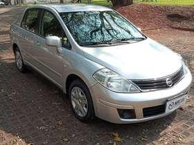 Nissan TIIDA SEDAN - tiida sedan 1.8 16V MT
