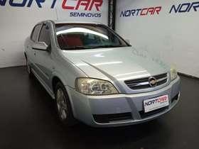 GM - Chevrolet ASTRA SEDAN - astra sedan ADVANTAGE 2.0 8V FLEXPOWER
