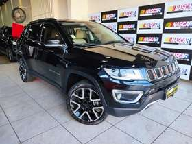 JEEP COMPASS 4WD - compass 4wd LIMITED 2.0 16V