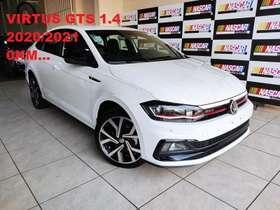 Volkswagen VIRTUS - virtus GTS 250 1.4 TSI AT6