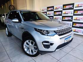 Land Rover DISCOVERY SPORT - discovery sport HSE 7 LUG NAC 2.2 TB-SD4