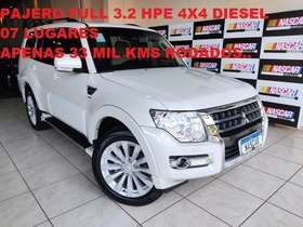 Mitsubishi PAJERO FULL - pajero full HPE 4X4 3.2 TB-IC AT