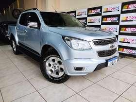 GM - Chevrolet S10 - s10 CD LTZ 4X4 2.8 TB-CTDi AT