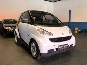 Smart FORTWO - fortwo COUPE MHD 1.0 12V TB AT