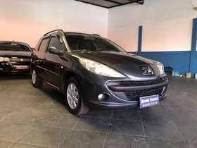 Peugeot 207 - 207 XR 1.4 8V