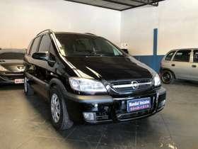 GM - Chevrolet ZAFIRA - zafira COMFORT 2.0 8V 140CV FLEXPOWER