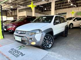 Fiat PALIO WEEKEND - palio weekend ADVENTURE 1.8 8V
