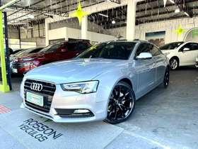 Audi A5 SPORTBACK - a5 sportback ATTRACTION 1.8 16V TFSI MULT