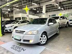 GM - Chevrolet ASTRA SEDAN - astra sedan ELEGANCE 2.0 8V AT FLEXPOWER