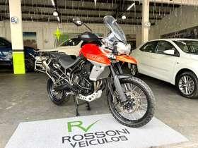 Triumph TIGER - tiger 800 XCa