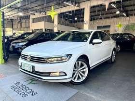 Volkswagen PASSAT - passat HIGHLINE 2.0 TSi DSG
