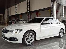 BMW 320I - 320i 320i SPORT 2.0 16V TB AT ACTIVEFLEX