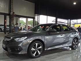 Honda CIVIC - civic CIVIC G10 EX 2.0 16V CVT