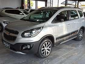 GM - Chevrolet SPIN - spin SPIN ACTIV 1.8 8V AT ECONOFLEX