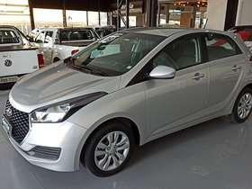 Hyundai HB20 - hb20 HB20 COMFORT PLUS 1.6 16V AT
