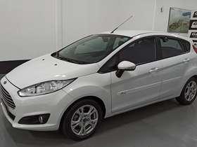 Ford NEW FIESTA - new fiesta NEW FIESTA SE 1.6 16V