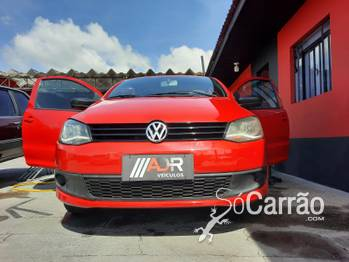 Volkswagen FOX (Trend) G2 1.0 8V