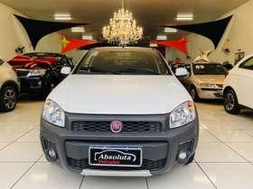 Fiat STRADA CS - strada cs FREEDOM 1.4 8V