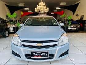 GM - Chevrolet VECTRA - vectra EXPRESSION 2.0 8V FLEXPOWER