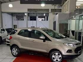 Ford NEW ECOSPORT - new ecosport S 1.6 16V