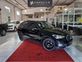 BMW X1 - x1 sDrive20i GP 2.0 16V ACTIVEFLEX