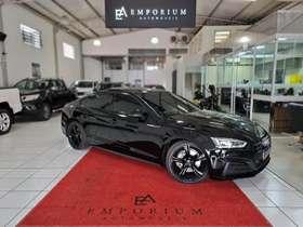 Audi A5 SPORTBACK - a5 sportback PERFORMANCE BLACK 2.0 16V TFSI S TRONIC